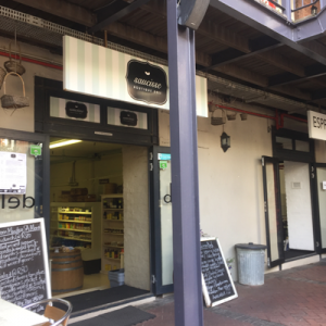 O que fazer em Cape Town: Old Biscuit Mall